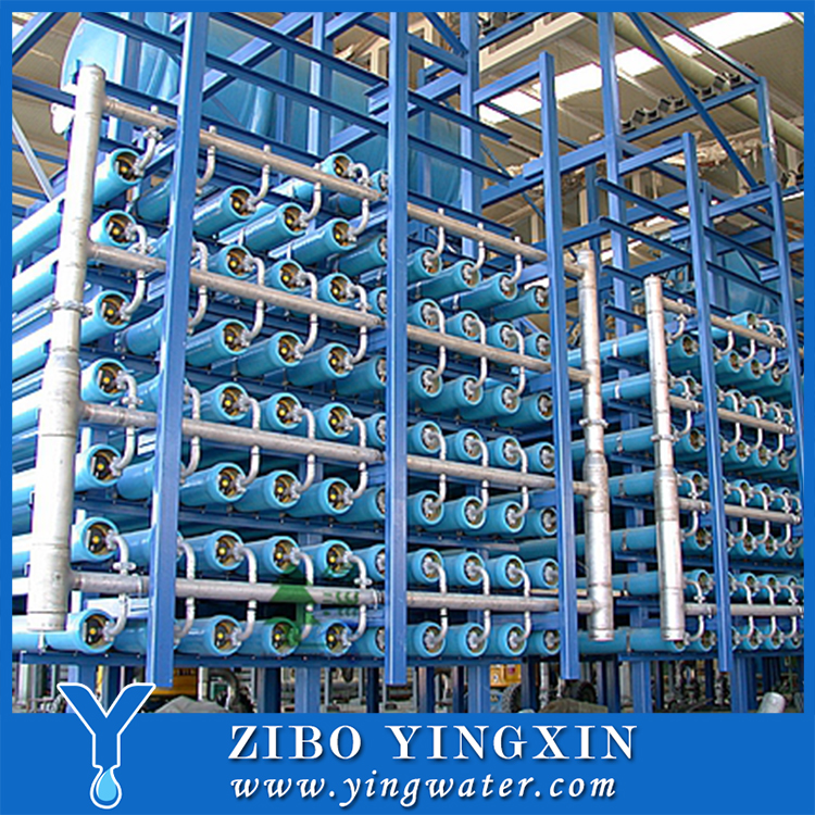 Mini Desalination Plant : Hot selling low price desalination equipment ro seawater
