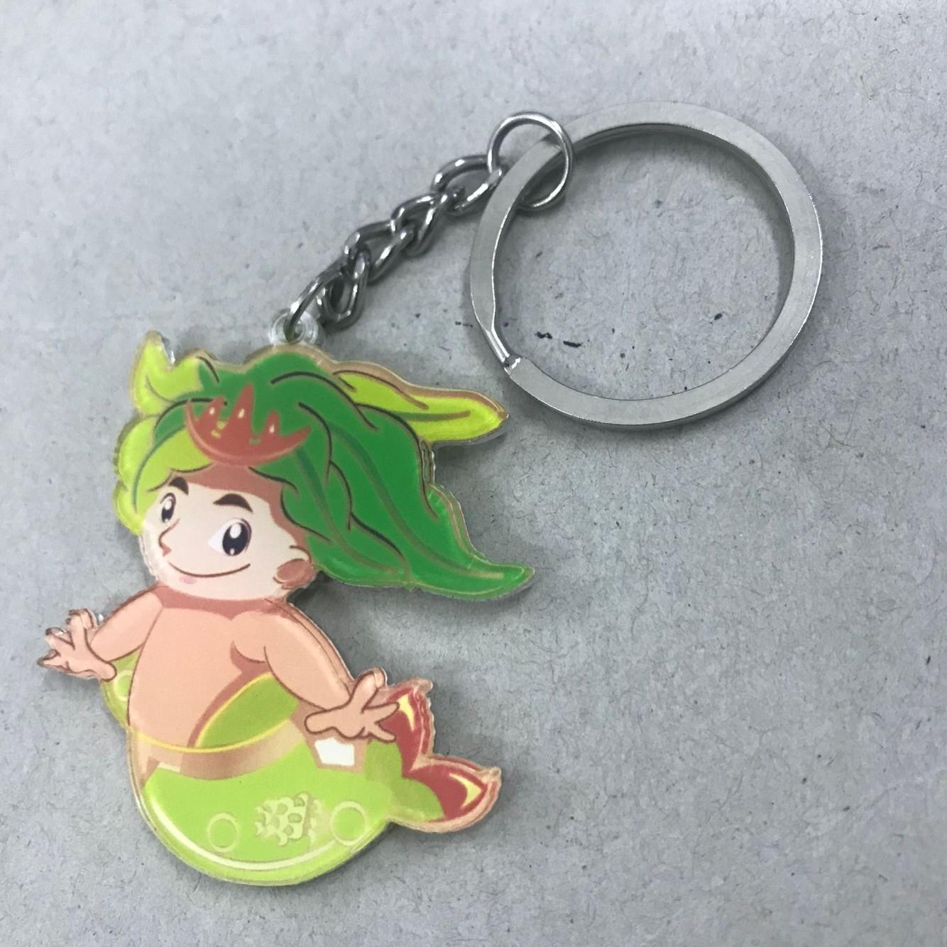 Custom Printed Acrylic Keychain,Fashionable Design Clear Anime Blank  Keychain Acrylic - Buy Custom Acrylic Keychain,Acrylic Keychains,Acrylic  Keychain