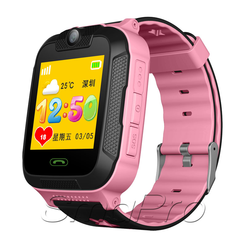 Motto New 3G Touch Screen Kids GPS Mobile Watch Phone Kids GPS Watch