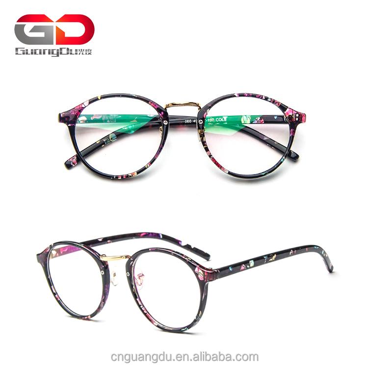 Para Mujer para hombre gafas Nerd gafas de lectura gafas marco claro ...