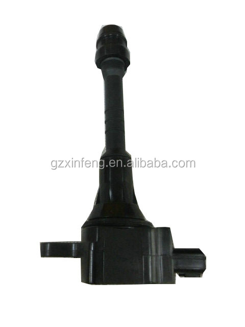 22448-6N015 genuine package ignition coil assy for nissan