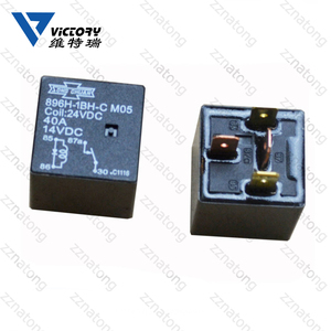 896H 24V 40A Bus SONG Chuan relay Song Chuan Relays Wiring Schematic on