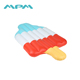 Ice-cream adult swimming water pool float floating bed