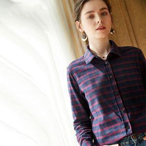 c0c055badc7c7c OEM High Quality fashion office Blouse Tops Womens Casual Stylish women tops