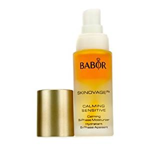Babor Day Care 1 Oz Skinovage Px Calming Sensitive Calming Bi-Phase Moisturizer (For Sensitive Skin) For Women