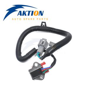 2132360 PC10 5S1744 SU221 Crankshaft Position Sensor For Mazda B2000 Mazda  B2200
