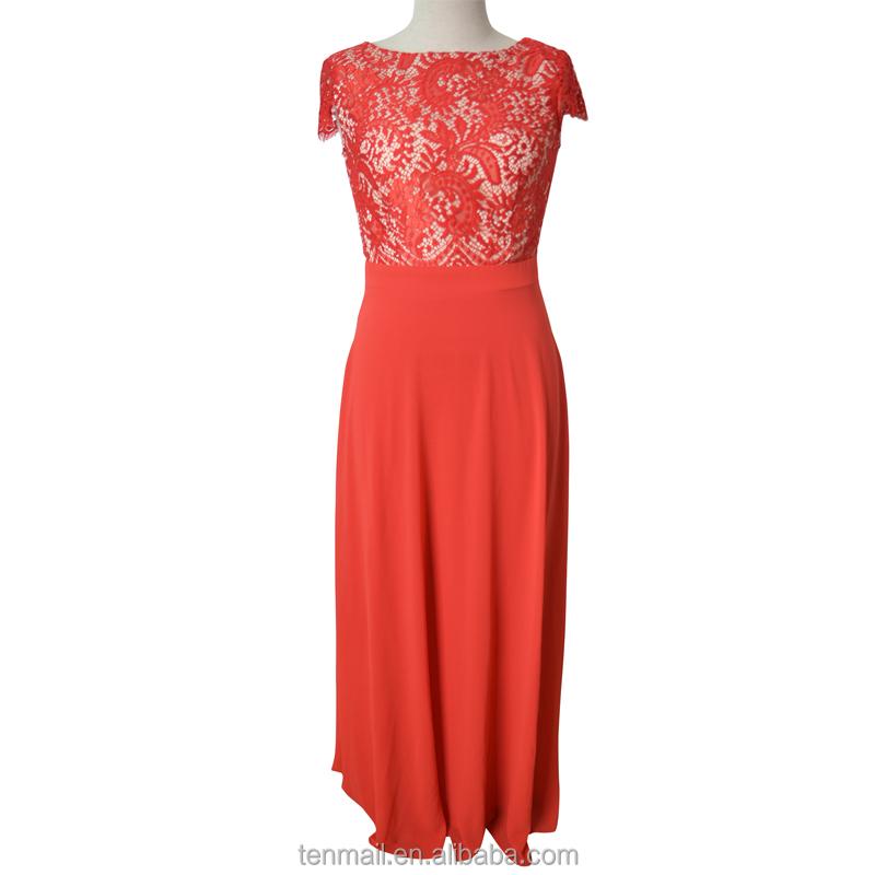 Großhandel rotes kleid für hochzeit Kaufen Sie die besten rotes ...
