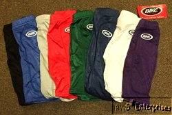 finest selection ec942 01030 Get Quotations · Bike L628 womens compression softball soccer sliding shorts  NEW Purple M