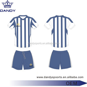 OEM Wholesale Top Quality Newest Design Soccer Wear