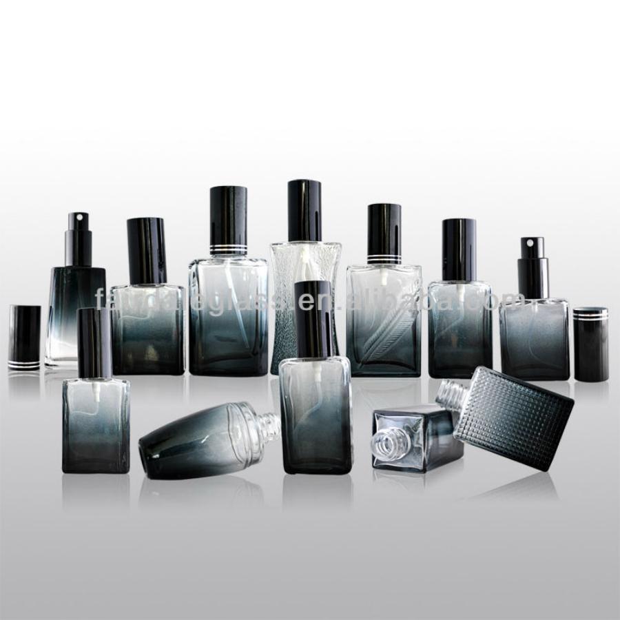 Clear Glass Cream Jars Ml