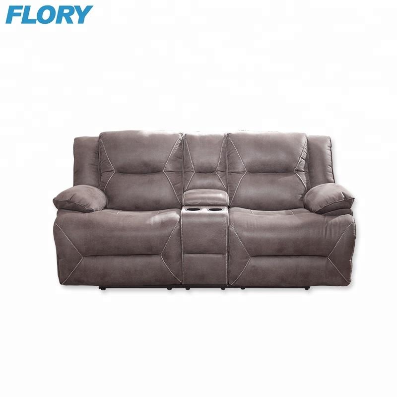 Leather Look Fabric Recliner Sofa - Buy Fabric Recliner Sofa,Leather  Recliner Sofa,Lazy Boy Recliner Sofa Product on Alibaba.com