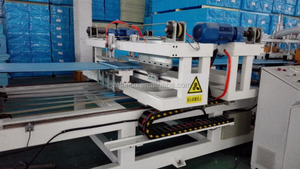 CE standard XPS polystyrene insulation board extruded machine production line 200-300kg/h