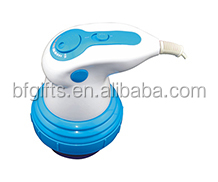 BF-A666C Vibration Relax Slimming Full Body electric massager