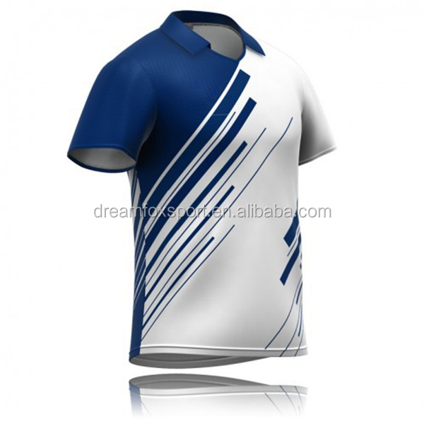 Fashion design cricket team jersey sport t shirts cricket for Athletic t shirt design ideas