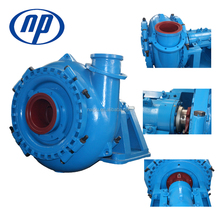 10X8 F - G Online Shopping Wear Resisting Slurry Sand Dredge Pump for Sale