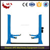 NEWS,CE,ISO, Two post vehicle lift QJY3.0/QJY3.0D
