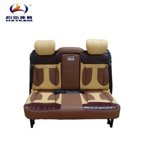 Multifunctional automatic safety first electric adjustable car seat