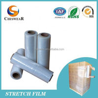Pe Food Wrap Cling Film With Plastic Slide Cutter