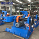 Cradle Type Lay up Machine for Control Cable cable twisting machine JPD2500/3150 drum twister