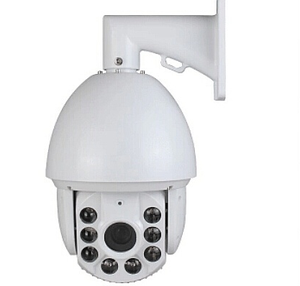 Full HD 1080P Bullet Outdoor Security Camera IP Camera smart home 4g ip camera