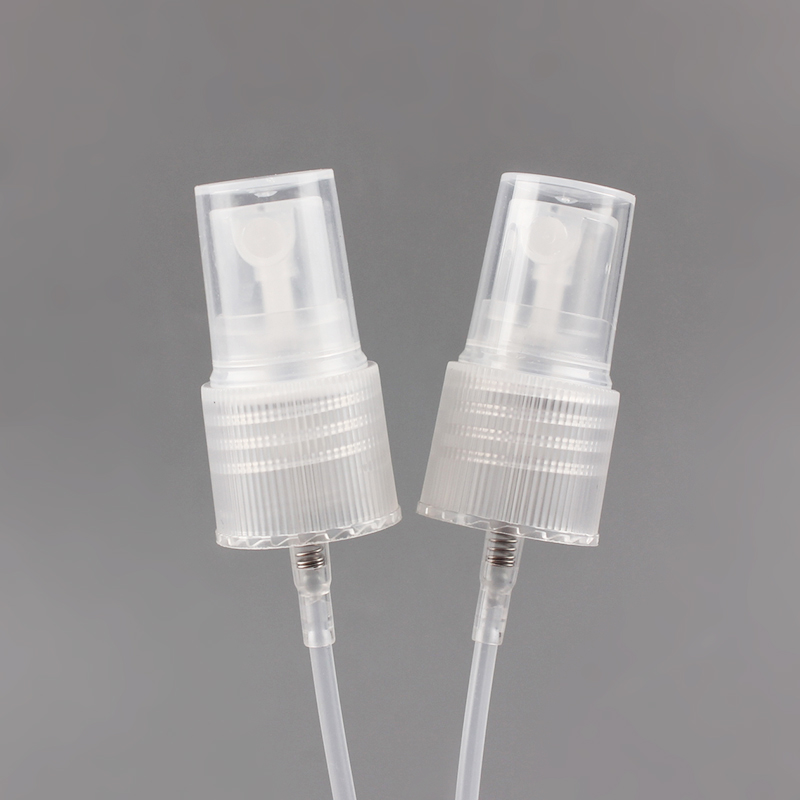 China 18/410 20/410 24/410 Disinfection Spray Fine Mist Sprayer Spray Pump For Bottles