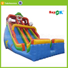 used giant inflatable water slide for kids and adults for sale