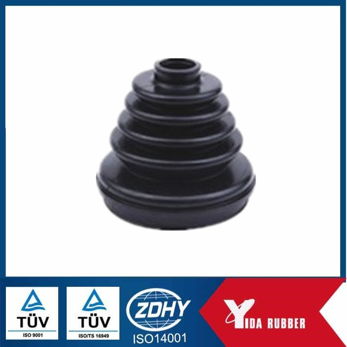 dust proof EPDM rubber cover/dust prevention for auto parts or electronic parts