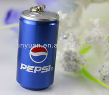 Low Cost Mini USB Flash Drives Drink Can USB Gadgets 2013