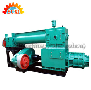 Sand Clay Brick Machine / Red Brick Making Production Line