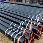 carbon seamless steel tube pipe made in China for automobile half bushing tube