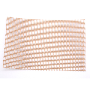 Glass fiber material Heat resistance Alkali free Glass fiber fabric PTFE fiber glass fabric paint window screen mesh