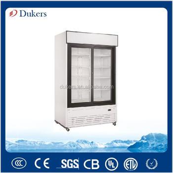 2018 new sliding glass door refrigerator fridge cooler for 2018 new sliding glass door refrigerator fridge cooler for supermarket planetlyrics Image collections