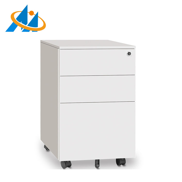 China factory custom durable and elastic index card file cabinet