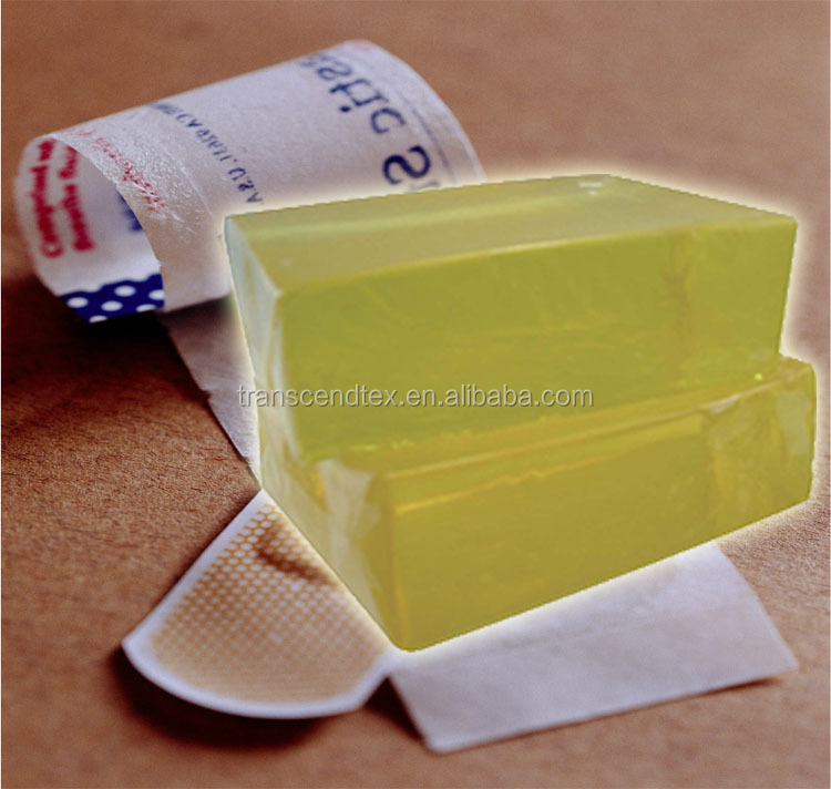 Top quality hot melt adhesive <strong>glue</strong> for infusion plasters
