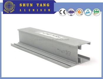 China Top Aluminium Profile Manufacturers 6063 Aluminium Extrusion ...