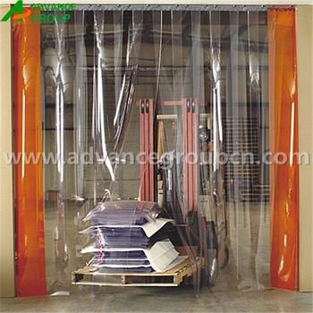 En Plastique Transparent Rideau Pour Garage - Buy En Plastique ...