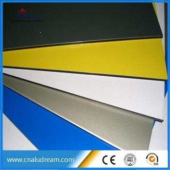 Sign Board Material Aluminum Composite Panel Acm Buy