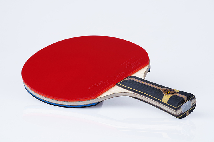 Buy 2015 Latest Offensive Racket To Table Tennis Grip Wooden Long