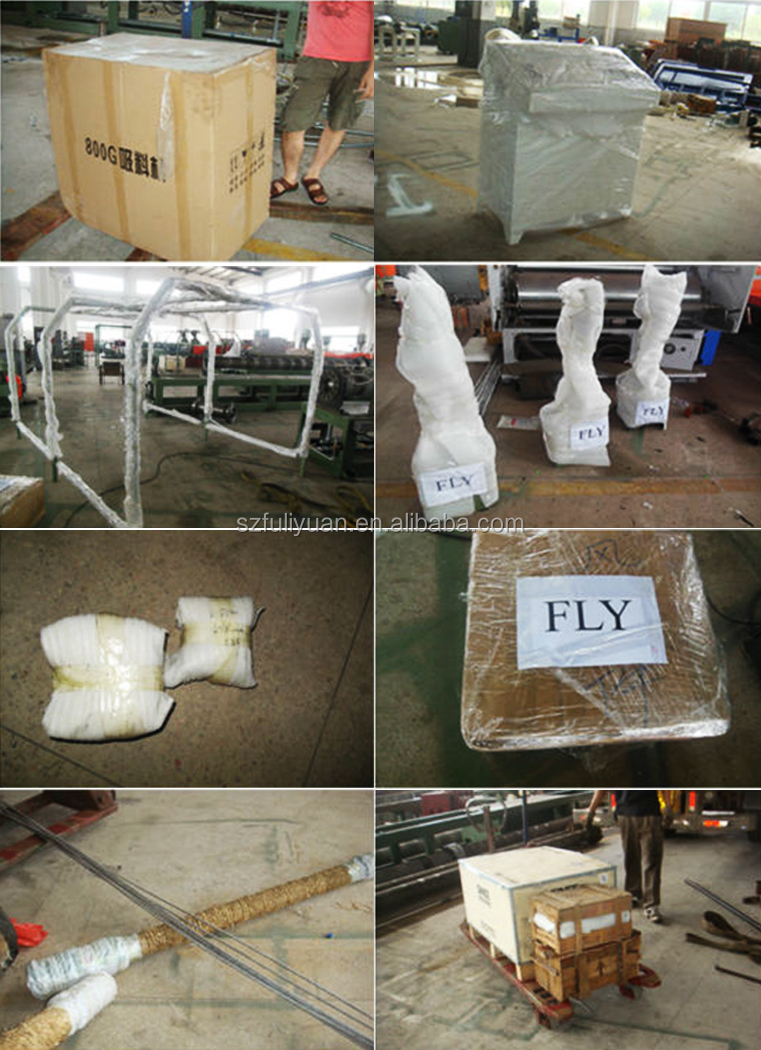 FLY-75/90 EPE Foam Pipe /Bar /ProfileExtrusion Machine