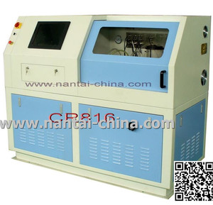 multi purpose injection pump tester