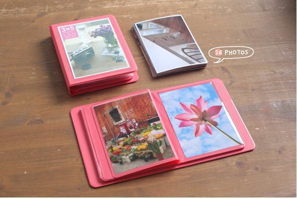 polaroid photo album achetez des lots petit prix polaroid photo album en provenance de. Black Bedroom Furniture Sets. Home Design Ideas