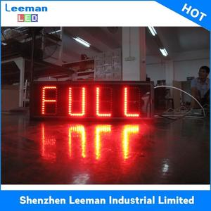 large display led watch electronic digital led scoreboard LED CONTROLLER CARD
