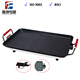 Korean Family Electric Bbq Grill Smokeless Vertical BBQ Teppanyaki