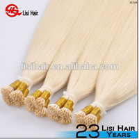 Latest Arrival special design cold fusion hair extension