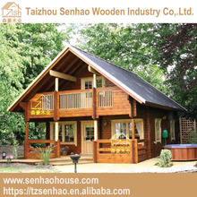 Beautiful prefabricated house log houses wooden finland