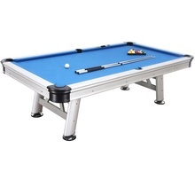 8 Ft Professionele Outdoor Pooltafel
