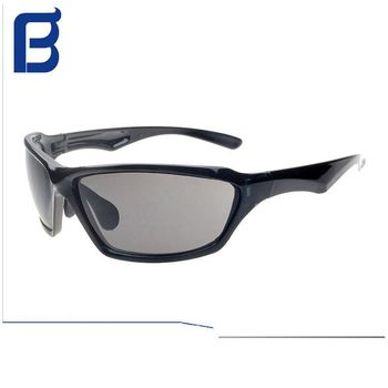 Professional mould design sport sunglasses