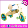 2015 New wooden Christmas gift baby tricycle, lovely design safety baby tricycle and hot sale baby tricycle WJ278098