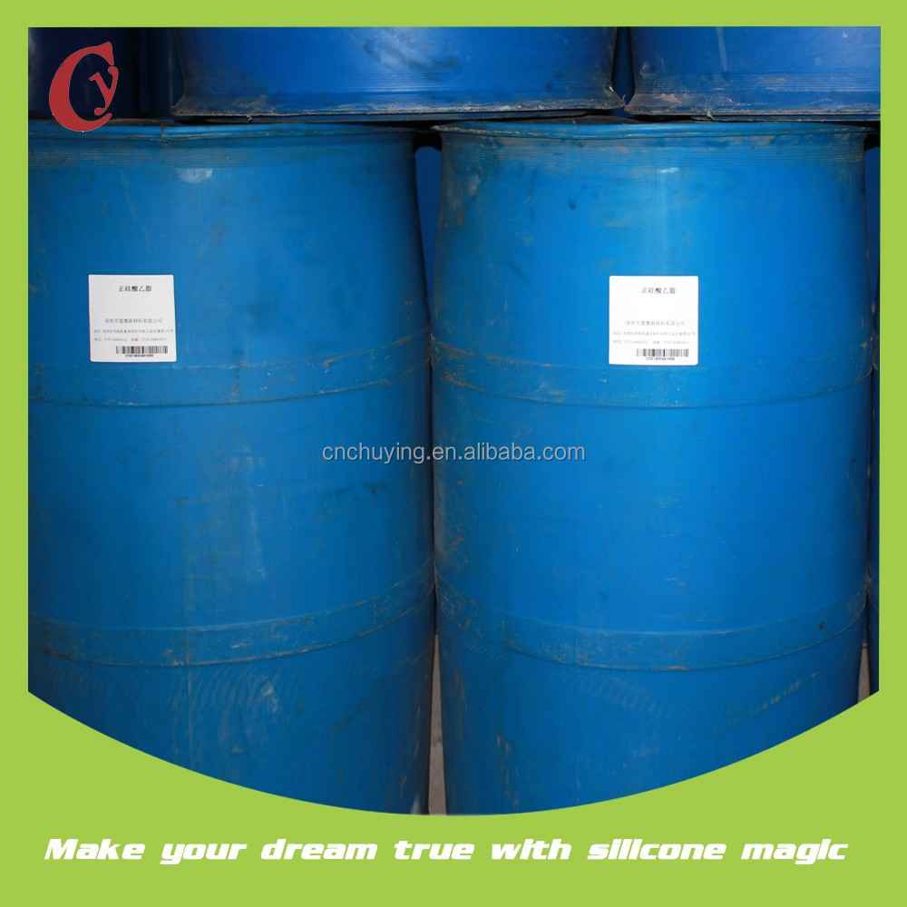 Complete hydrolysis oxidation silicon fine thermal conductivity silica grease