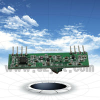315/433.92mhz Wireless Rf Transmitter And Receive Module,Rf Transmitter And Receive Module,100mw Wireless Module